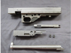 New Generation Thompson steel kit for Cybergun/ WE M1A1 GBB